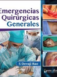 Emergencias Quirúrgicas Generales