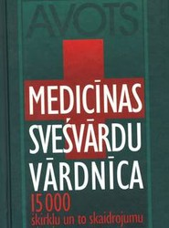 Latvian Medical Dictionary