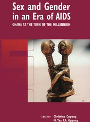 Sex and Gender in an Era of AIDS