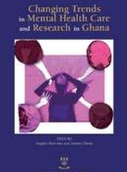 Changing Trends in Mental Health Care and Research in Ghana