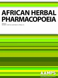 African Herbal Pharmacopoeia