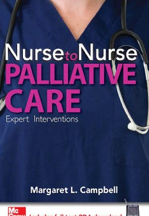 Nurse to Nurse Palliative Care