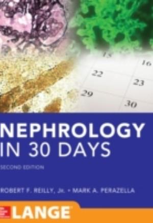 Nephrology in 30 Days