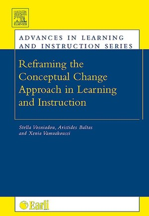 Reframing the Conceptual Change Approach in Learning and Instruction