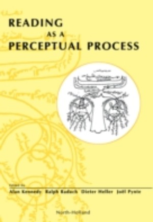 Reading as a Perceptual Process