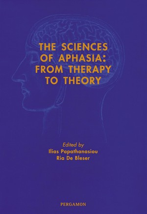 The Sciences of Aphasia
