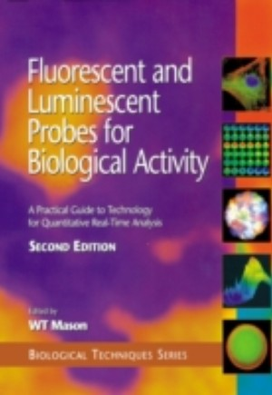 Fluorescent and Luminescent Probes for Biological Activity