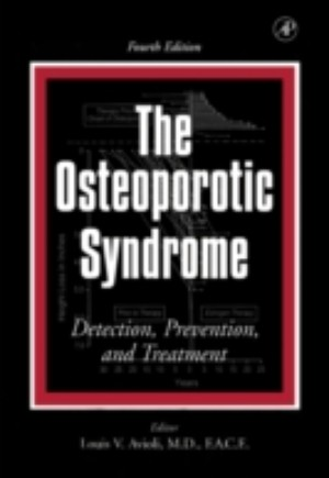 Osteoporotic Syndrome