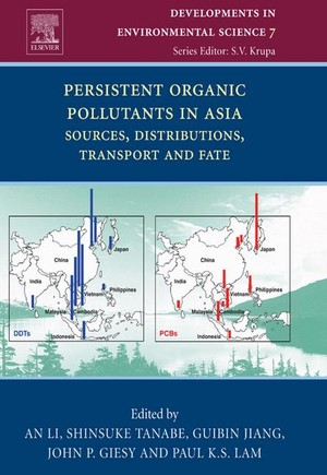 Persistent Organic Pollutants in Asia
