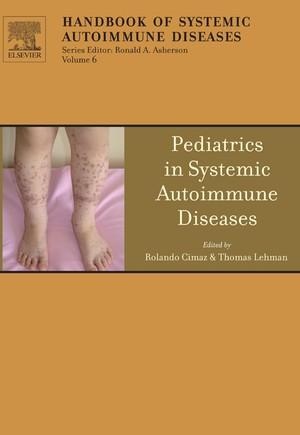 Pediatrics in Systemic Autoimmune Diseases