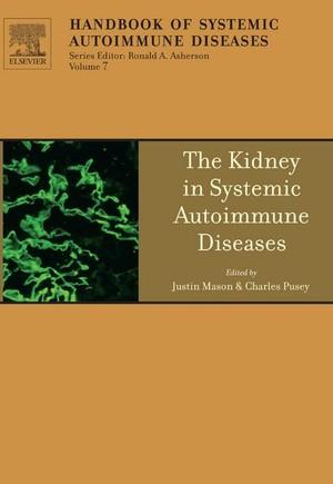 Kidney in Systemic Autoimmune Diseases