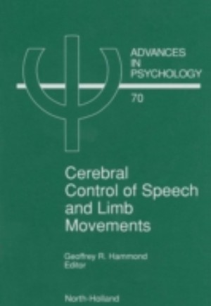 Cerebral Control of Speech and Limb Movements