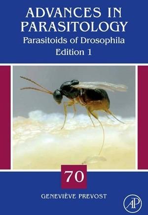 Parasitoids of Drosophila