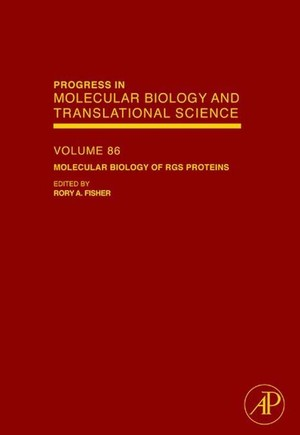 Molecular Biology of RGS Proteins
