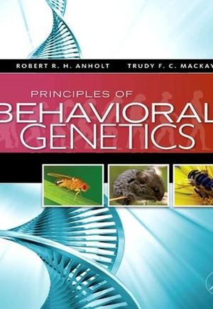 Principles of Behavioral Genetics