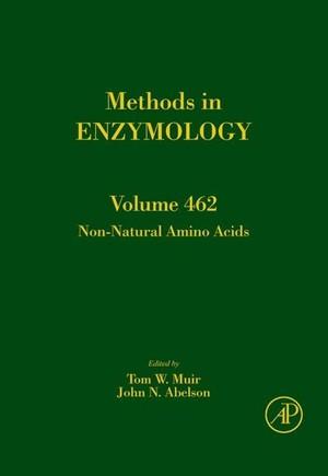 Non-Natural Amino Acids