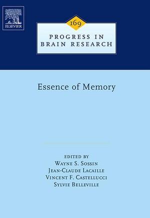 Essence of Memory
