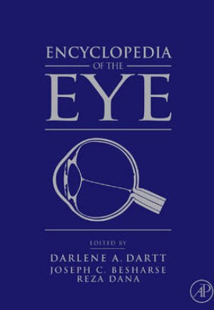 Encyclopedia of the Eye: v. 1-4