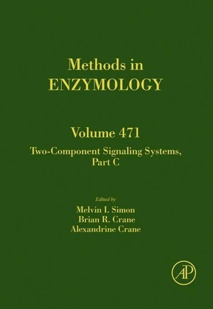 Two-Component Signaling Systems, Part C