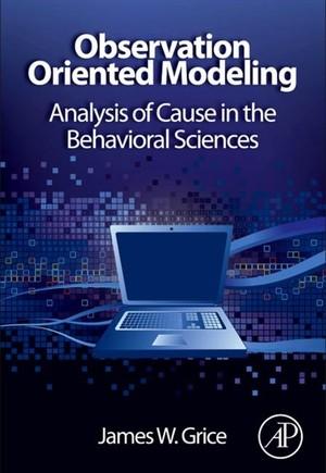 Observation Oriented Modeling