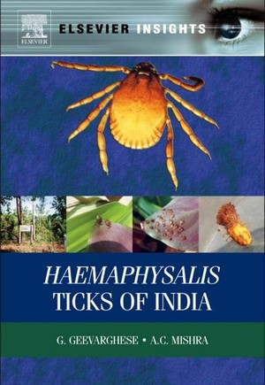 Haemaphysalis Ticks of India