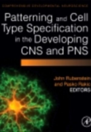 Patterning and Cell Type Specification in the Developing CNS and PNS