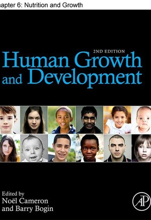 Chapter 06, Nutrition and Growth