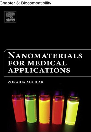 Chapter 02, Biocompatibility and Functionalization
