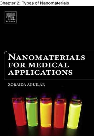 Chapter 01, Types of Nanomaterials and Corresponding Methods of Synthesis