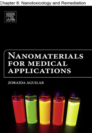 Chapter 07, Nanotoxicology and Remediation