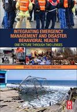 Integrating Emergency Management and Disaster Behavioral Health