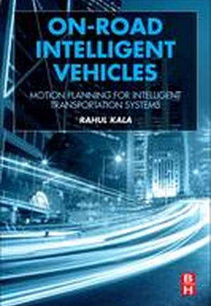 On-Road Intelligent Vehicles