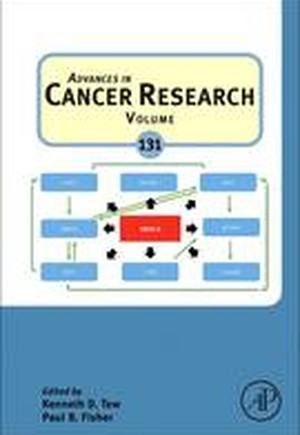 Advances in Cancer Research: Volume 131