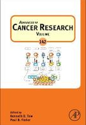 Advances in Cancer Research: Volume 142