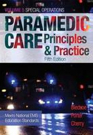 Paramedic Care: Volume 5