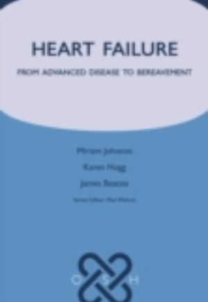 Heart Failure: From Advanced Disease to Bereavement