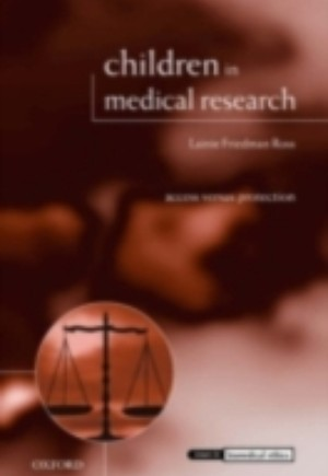 Children in Medical Research: Access versus Protection