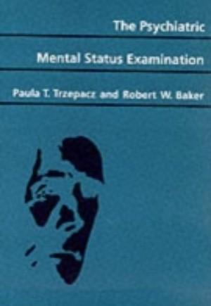Psychiatric Mental Status Examination
