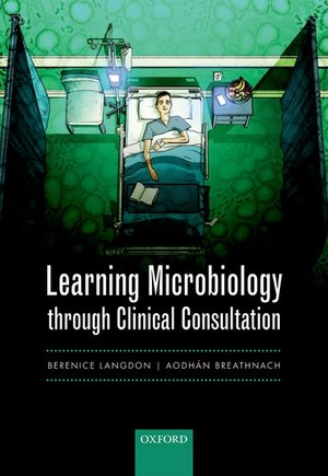 Learning Microbiology through Clinical Consultation