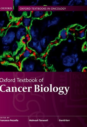 Oxford Textbook of Cancer Biology