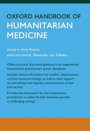 Oxford Handbook of Humanitarian Medicine