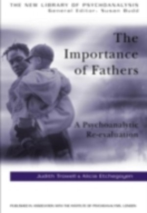 Importance of Fathers