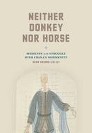 Neither Donkey nor Horse