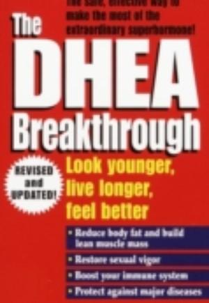 DHEA Breakthrough