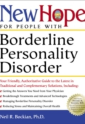 New Hope for People with Borderline Personality Disorder