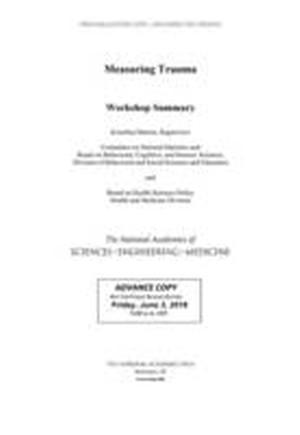 Measuring Trauma