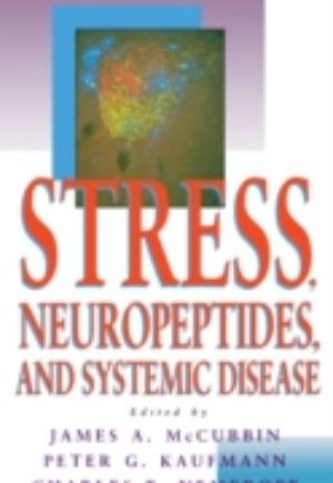 Stress, Neuropeptides, and systemic disease