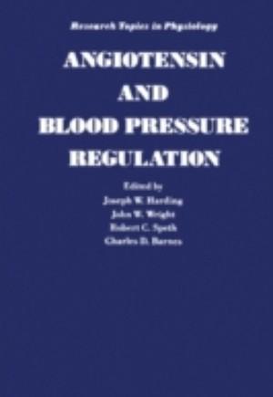 Angiotensin and Blood Pressure Regulation