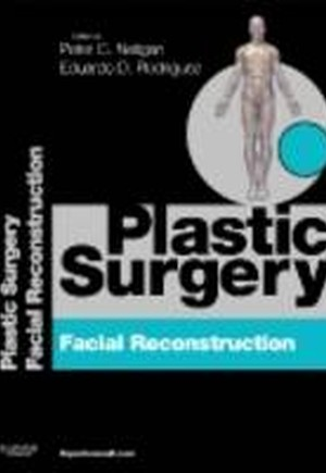 Plastic Surgery: Facial Reconstruction Access Code