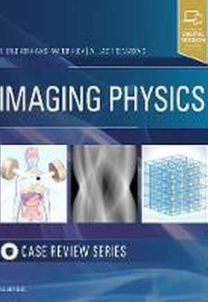 Imaging Physics Case Review